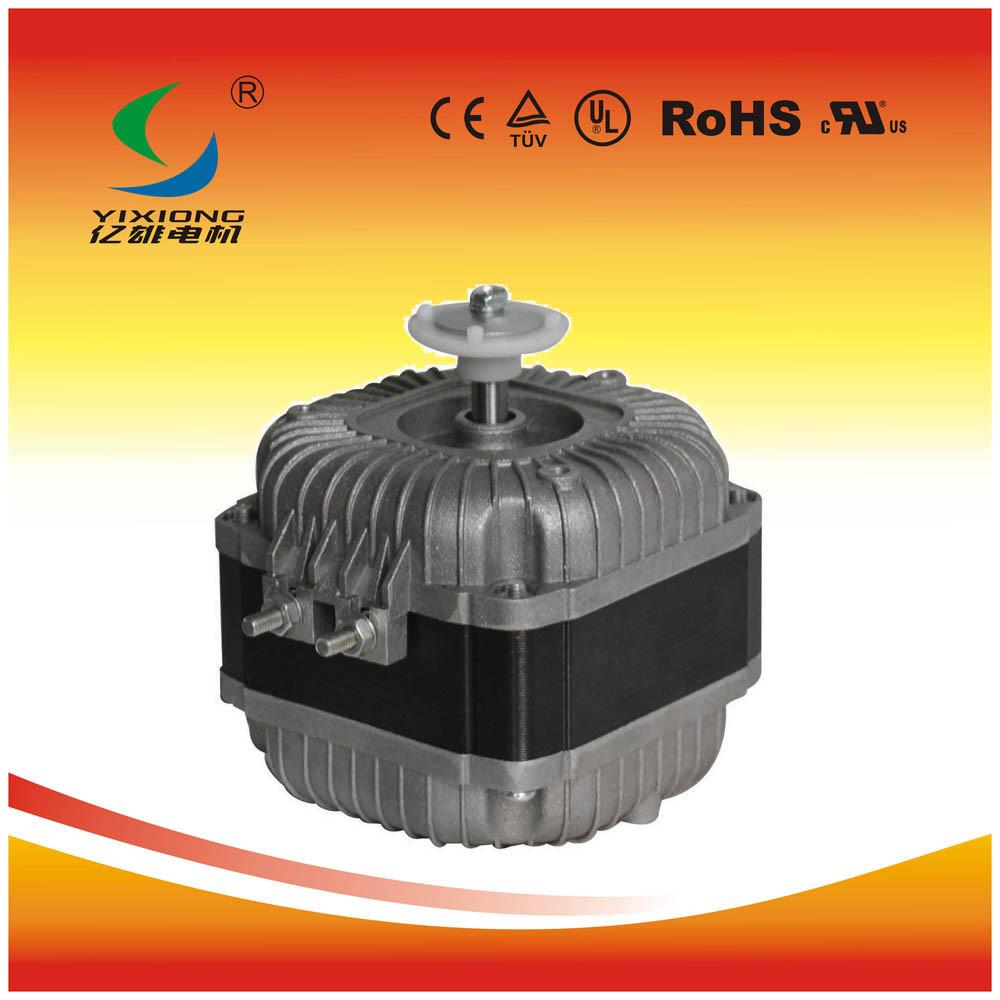 Copper Wire 10W Fan Motor Used on Freezer Icebox