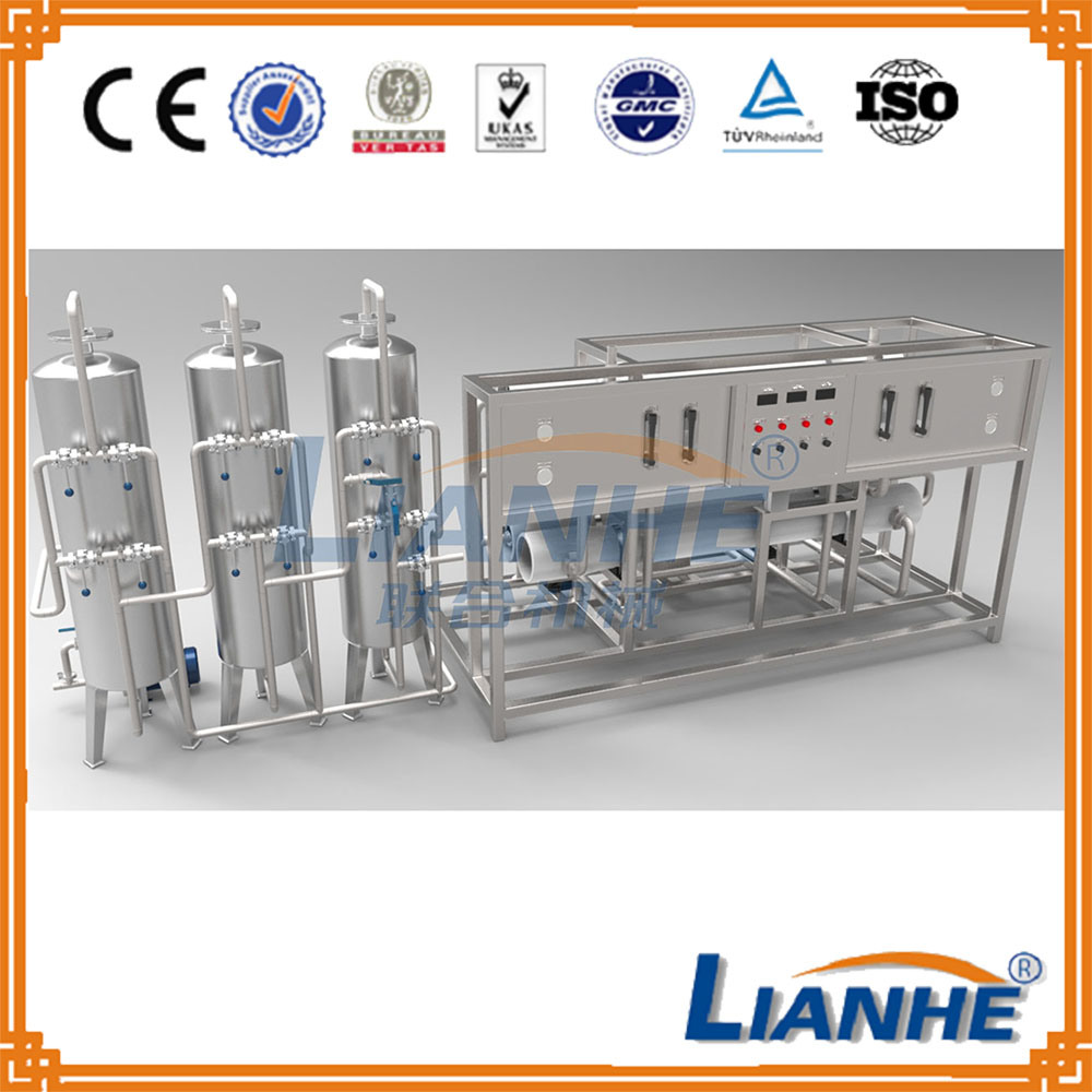Drinking Water RO System/Water Treatment System for Cosmetic