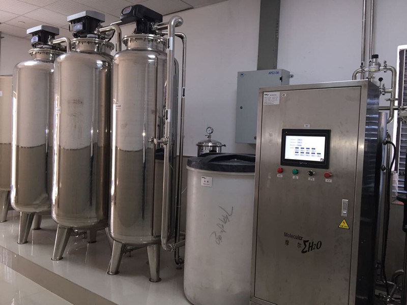 13years Experience Dialysis Water Treatment Machine RO Plant Price