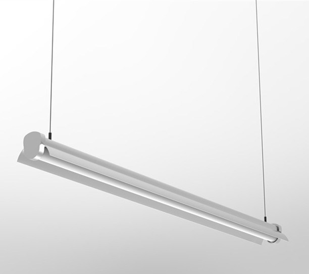 40W Hanging Linkable LED Linear Light 4 FT Office