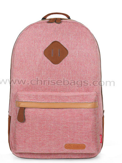 Fashion Backpack for School Girl Leisure