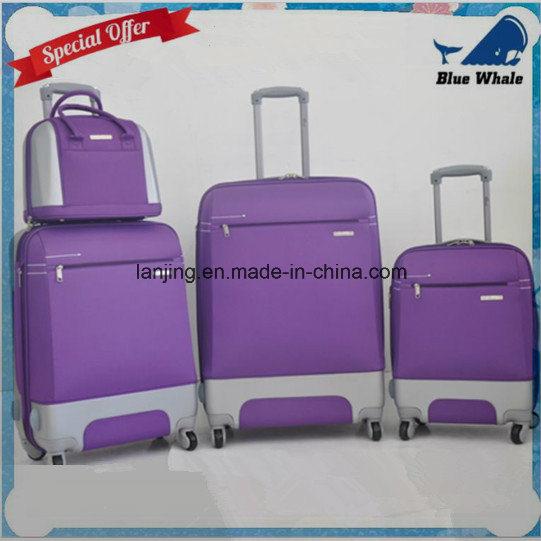 Bw1-031 Laptop Bag Nylon-ABS Luggage Bag Case Suitcase