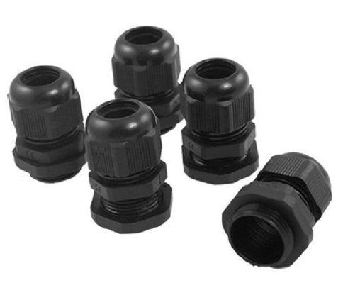 Nylon Cable Gland with IP68 Mg NPT Types
