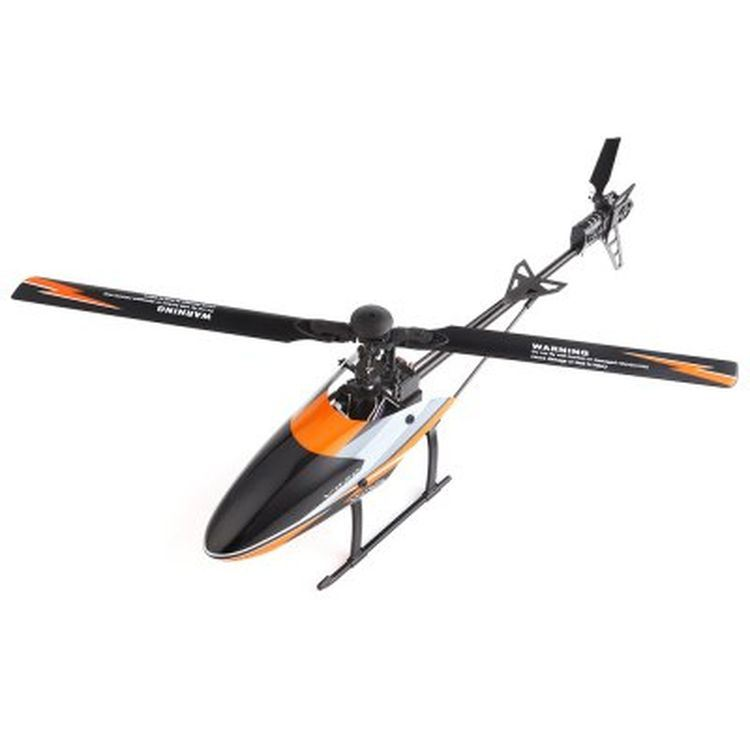 312950-2.4G 6CH Helicopter - Colormix