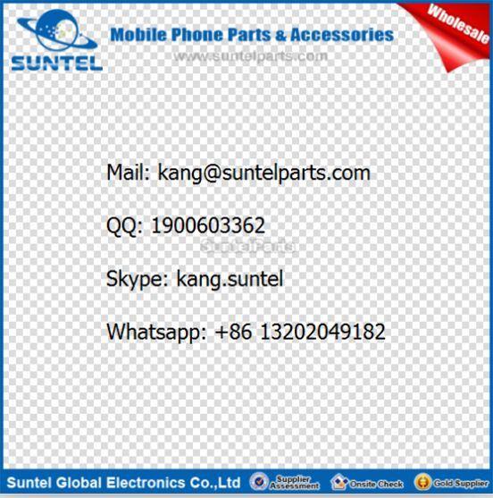 Original Touch Screen Digitizer Mobile Phone Spare Parts for Azumi A50c Touch Screen Digitizer