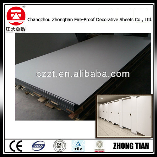 HPL Compact Laminate Sheet for White Board