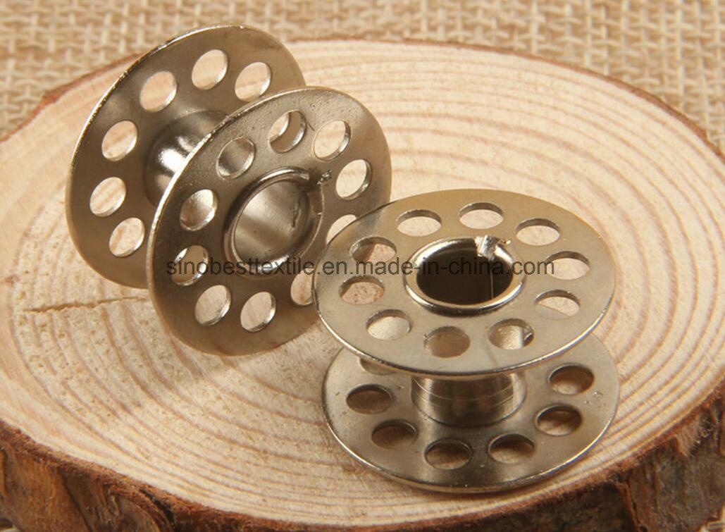 Ja1-1 Universal Iron Bobbins for Household Sewing Machine