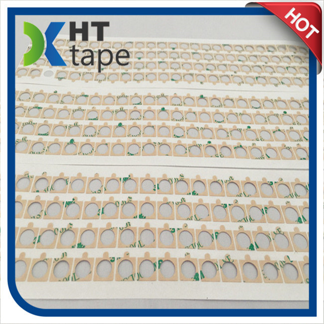 Die Cutting 3m Double Sided Pet Tape