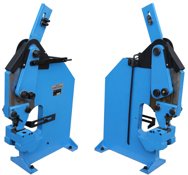 Manual Puncher Machine (Hand Puncher HP 20)