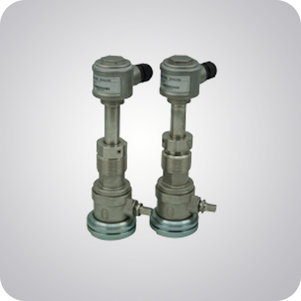 Wall-Mount Ultrasonic Water Flowmeter