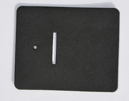 OEM ODM Manufacturer Clothing Accessory Leather Label European Standard