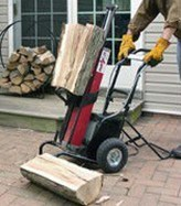 5t Log Splitter