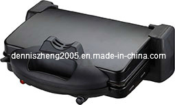 Electric Contact Grill, Grill Toaster, Panini Maker