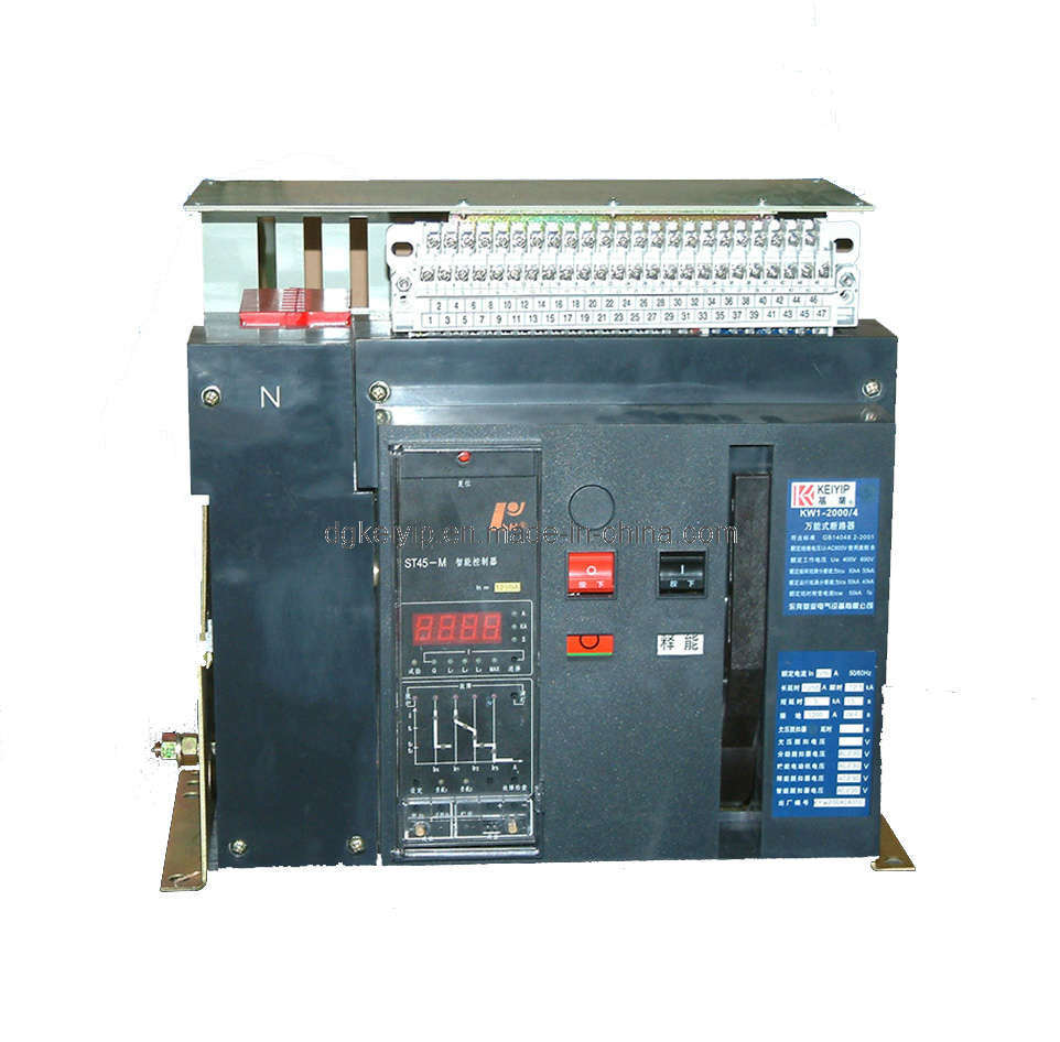 Air Circuit Breaker : China acb air circuit breaker kw