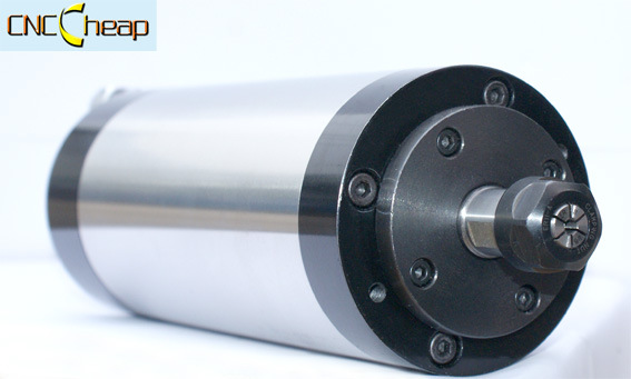 China Mini Spindle Motor For Cnc 800w China Cnc Router