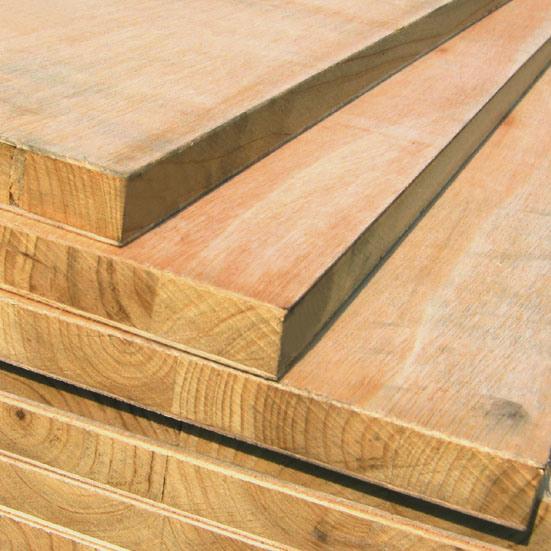 Thkk Block Board 12mm ~ Blockboard china