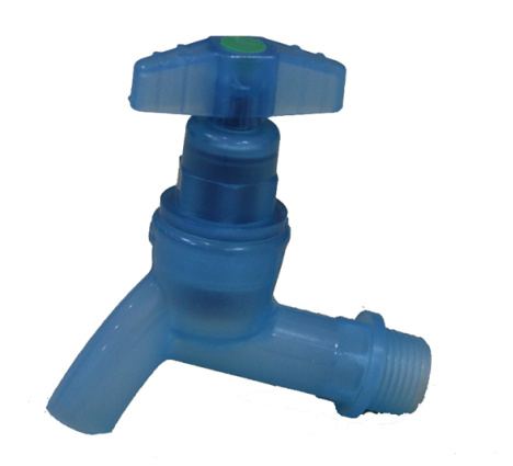 Plastic ABS or PP Tap