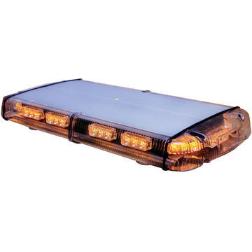 R10 R65 Super Popular LED Mini Lightbar for Firefighting, Tower Truck