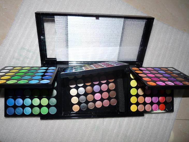Makeup Palette~180 Colors Eyeshadow Palette - China Eyeshadow Palette