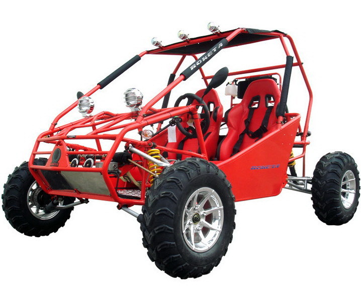 China 250cc go kart gk 06 250 china go kart sports car for Go e bike motor