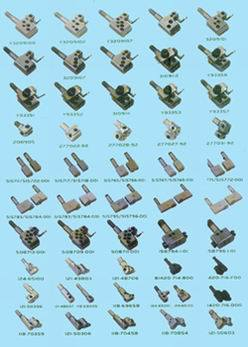needle sizes for industrial sewing machines