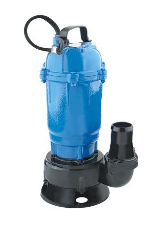 Sewage Pump (WQ)