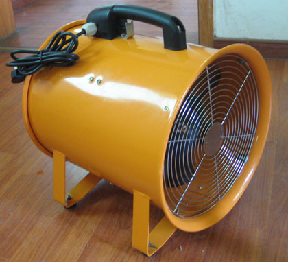 China Portable Ventilation Fans Explosion Proof China