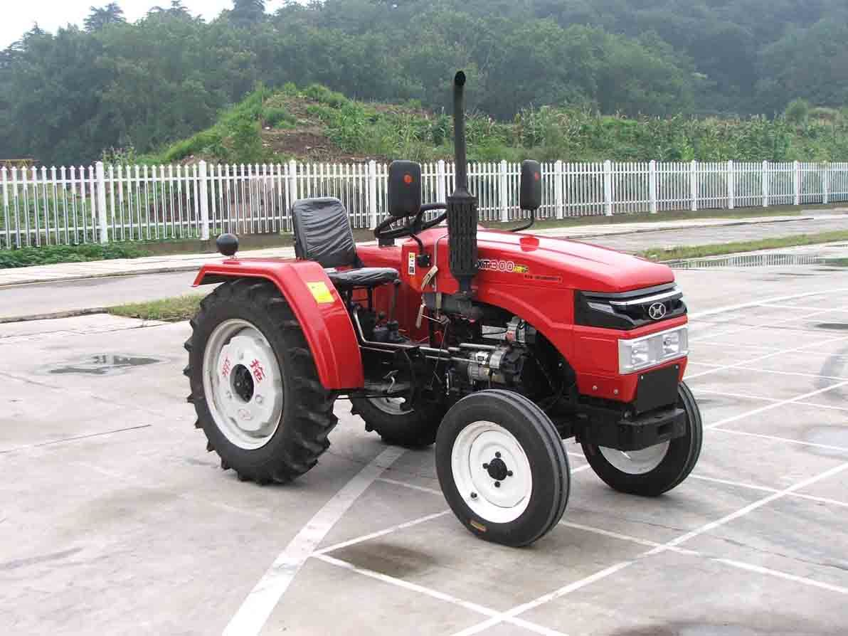 Tianjin Tractor Parts : China tractor garden farm