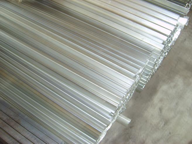 ERW Steel Welded Square Pipe Tube