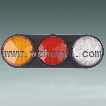 Auto Tail Lamp for Truck Trailer/Back Lamp (HY-AL015)