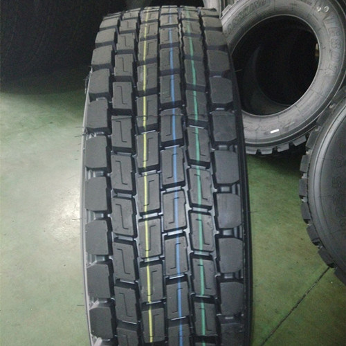 Runtek, Roadone, Transking TBR Tyre 13r22.5, Tubeless New Tyre, 295/80r22.5 High Quality New Truck Tire