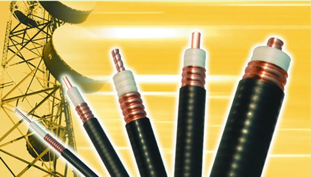 RF Feed Cable