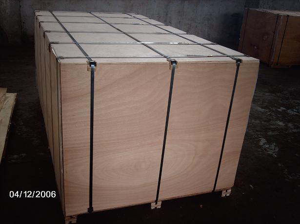 Marine Plywood (packing)