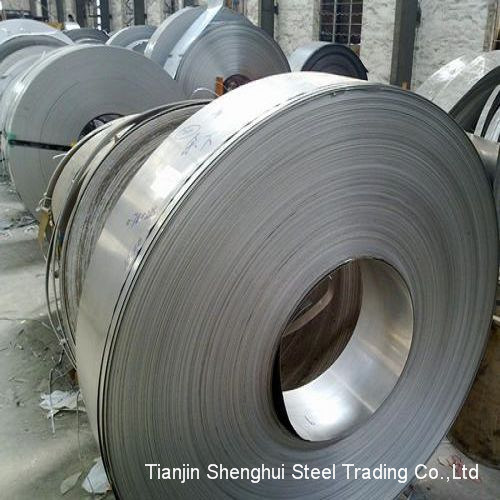 Competitive Stainless Steel (304 304L 321 316 316L)