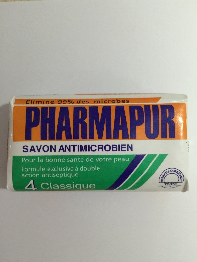 Pharmapur-Classique Soap for Medical Soap, Laundry Soap, Body Wash Soap, Care Soap Manufacturers, Beauty Care Soap, Wholesale Natural Body Soap