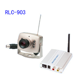 2.4 Ghz Wireless Cameras