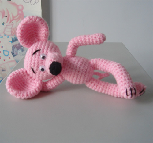 Crochet Toys : China Crochet Toy - China Toy, Crochet Toy