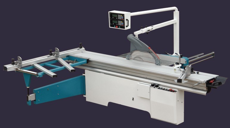 woodworking machinery showroom | New Woodworking Models