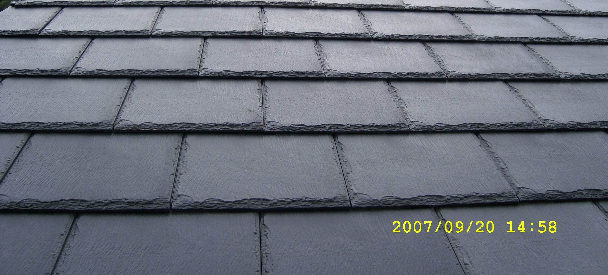stone roof slates weight loss
