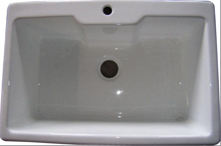China enameled cast iron sink china sink cast iron sink - Cast iron kitchen sink manufacturers ...