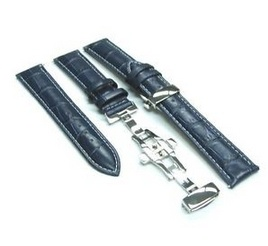 316L Watch Deployment Buckle for Wristband