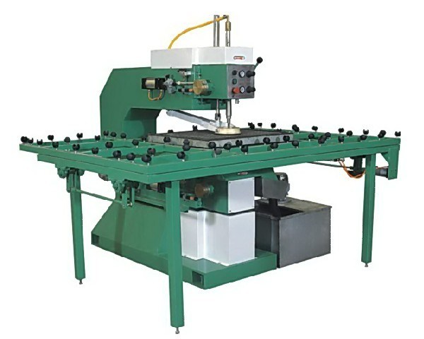 Glass Drilling Machine/Glass Driller/Glass Machine