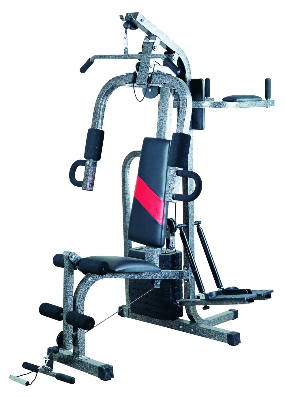 China Home Gym, Fitness Equipment