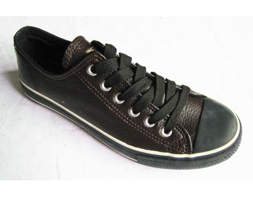 canvas shoes images. Canvas Vulcanized Shoes (B113)