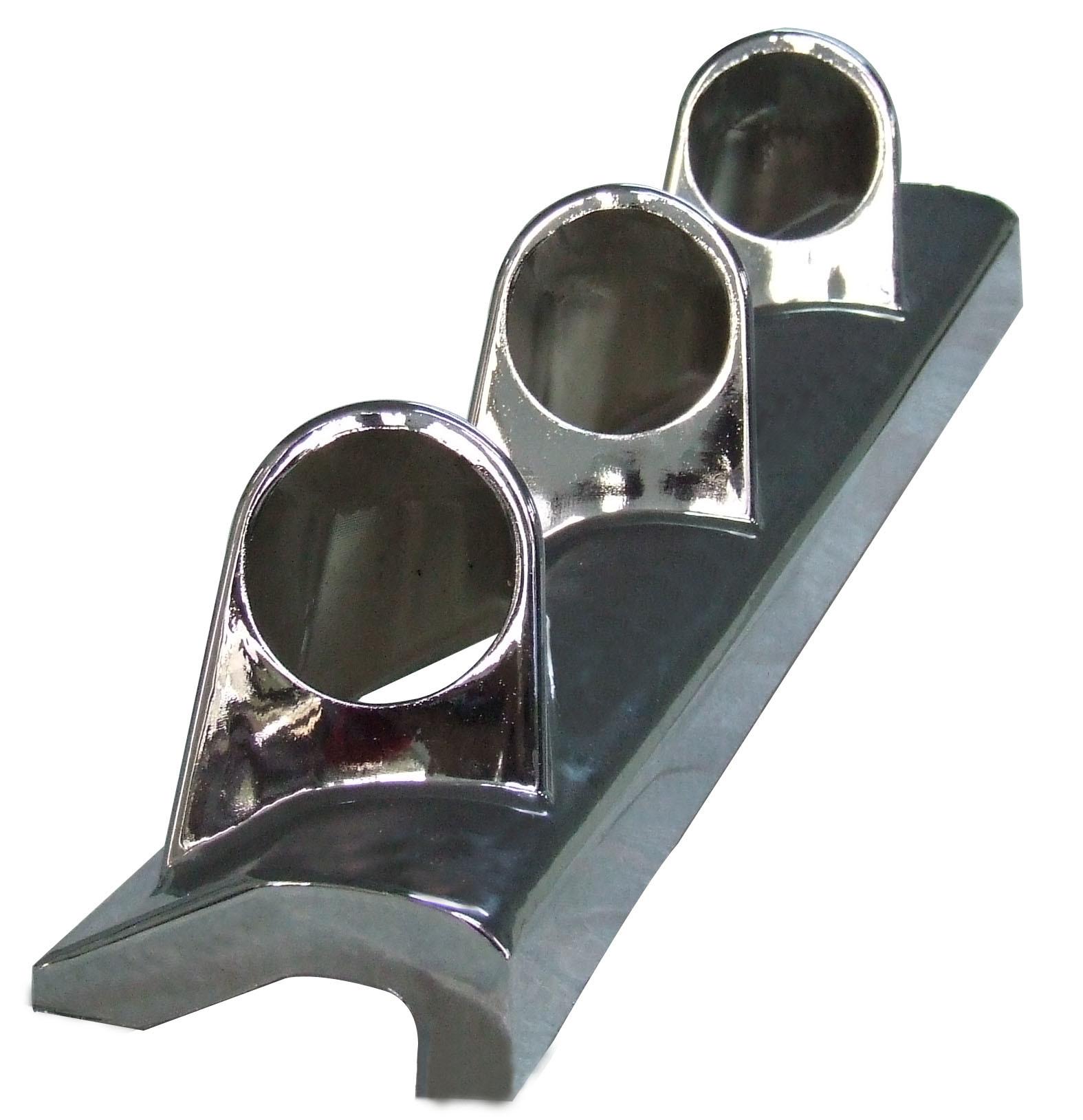 Triple Gauge Pod
