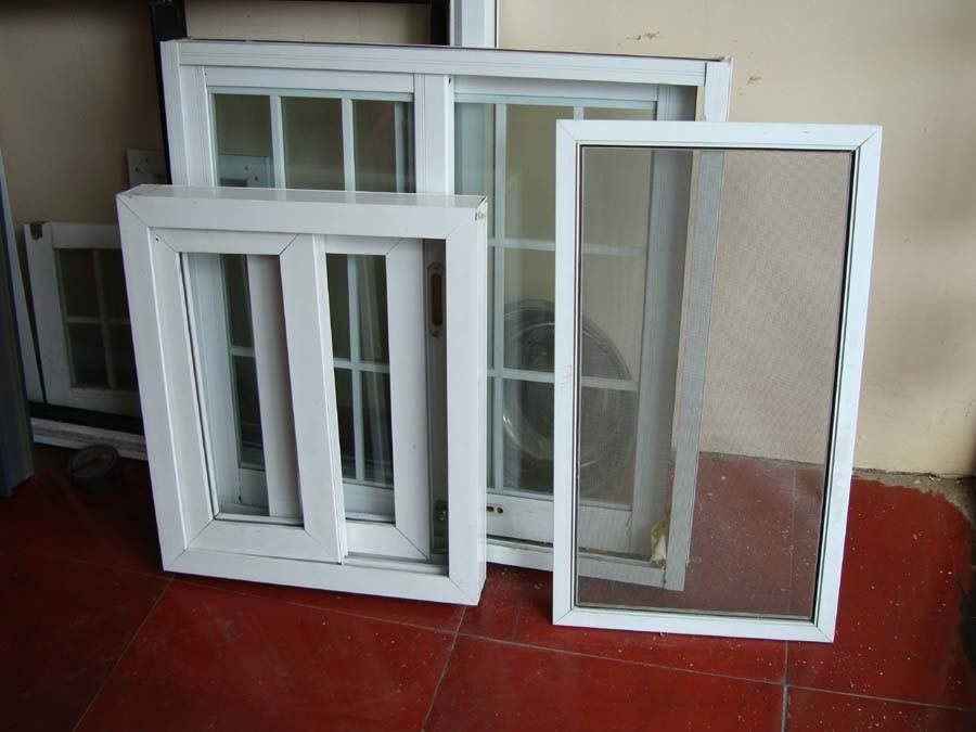 China Aluminum Doors And Window Dsft090710h China