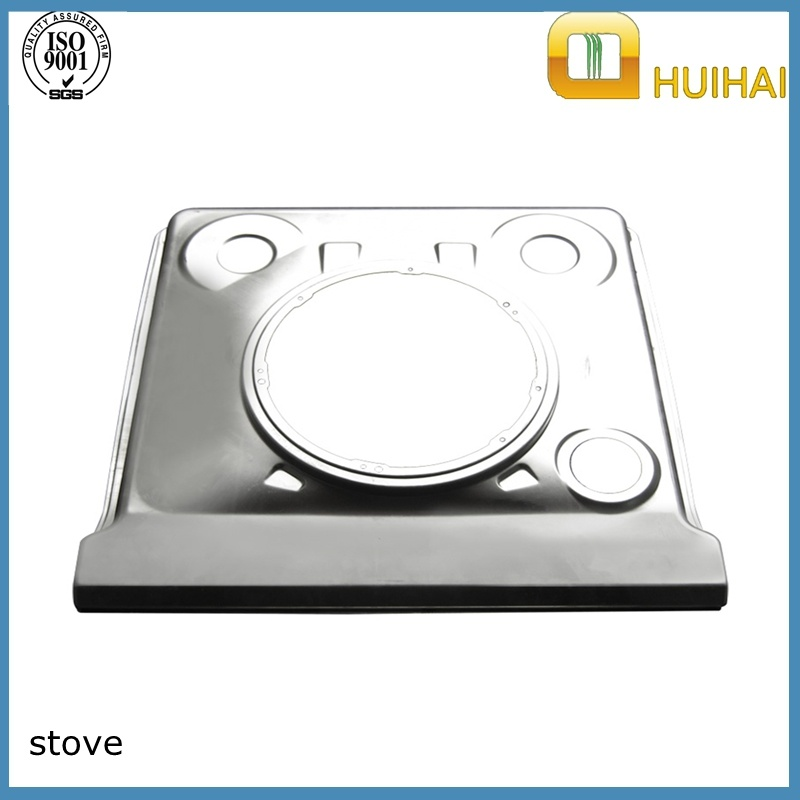 Metal Stamping Die for Stove Cooker Microwave Oven