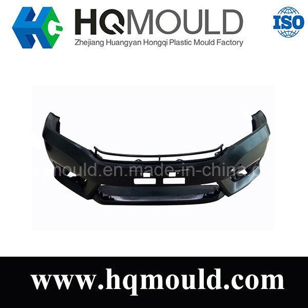 Automobile Car Bumper Mould / Auto Parts Mould