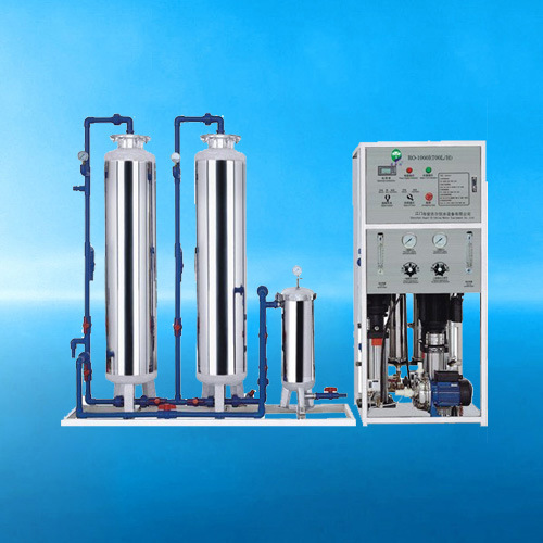 Water Purification System RO-1000 (700L-H)