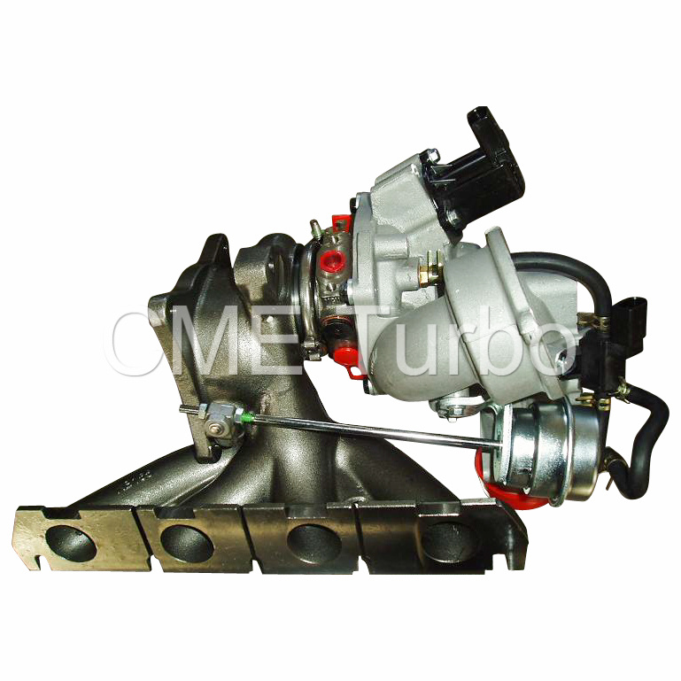 Turbocharger (BV43 06F145701G) for Volkswagen Passat B6 2.0tfsi